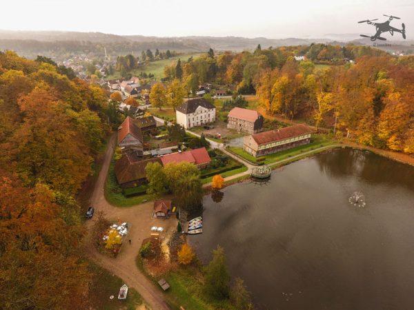 Schwanenteich und Neustadt/Harz